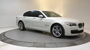 bmw serie 7 2014 2014 used bmw 7 series 740i at bmw of serving