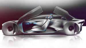 mini vision next 100 concept car 4k wallpapers car design abduzeedo