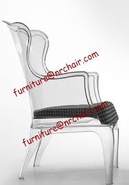 Wholesale Armchairs Shanghai Wholesale Clear Lounge Polycarbonate Pedrali Pasha