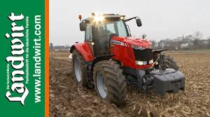massey ferguson 7600 youtube