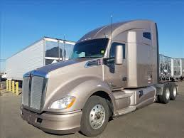 2008 kenworth t680 used kenworth trucks for sale arrow truck sales