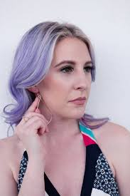 Wash Away Hair Color These 25 Purple Hairstyles Will Make You Want To Dye Your Hair