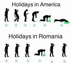 holidays for dummies holidays in america vs romania dummies of the year