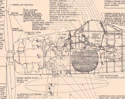 focke wulf fw 190 blueprints ta152 aircraft plans fp fw190