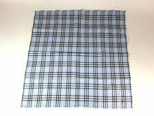 light blue burberry scarf burberry 100 cotton handkerchiefs for men ebay