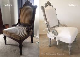 Slipcover Dining Room Chairs Help Me Please My Husband Wants A Matched Set Of Dining Room