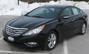 hyundai sonata photos and wallpapers trueautosite