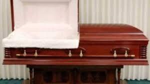 cheap caskets home wood caskets