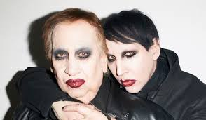 marilyn manson marilyn manson describes watching father die holding his dick