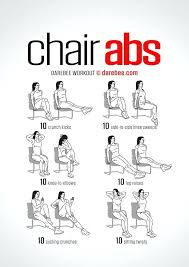 Office Exercises At Your Desk Exercise At Office Desk Chair A Comfy Furniture With Ab