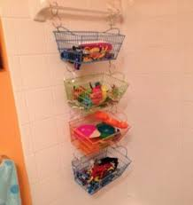 bathroom toy storage ideas 10 clever bath toy storage ideas you need to see
