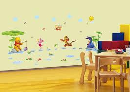 desain kamar winnie the pooh desain cantik kamar anak dengan tema winnie the pooh info bisnis