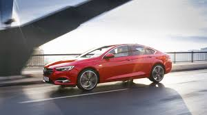 vauxhall insignia grand sport 2017 opel insignia grand sport 2 0 turbo at 8 awd quick review
