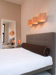 Headboards With Built In Lights Over Bed Lighting Above Bed Lighting Shelf Idea Instead Of A