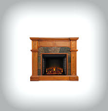 Realistic Electric Fireplace Most Realistic Electric Fireplace Detectivestripes