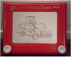 romney u0027s etch a sketch reading the pictures