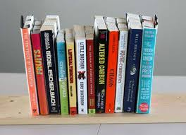 diy make your own bookshelves