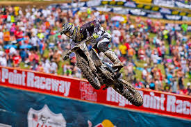 ama motocross registration top motocross riders return to high point track this weekend
