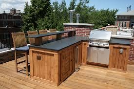 Outdoor Bbq Outdoor Bbq Bar Designs Google Search Wood Deck Ideas