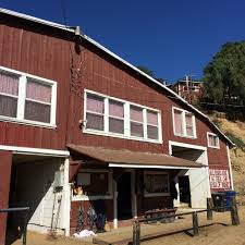 Perry Haunted Barn Offbeat L A Get On Your Pony And Ride U2013 Sunset Ranch In Griffith