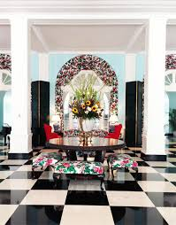 Dorothy Draper Interior Designer Such Pretty Things Interior Design