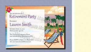 invitation flyer templates free free retirement flyers templates retirement party flyer templates