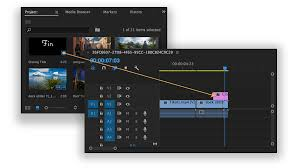 Best Software To Make Tutorial Videos How To Add Titles And Graphics To Your Video Adobe Premiere Pro