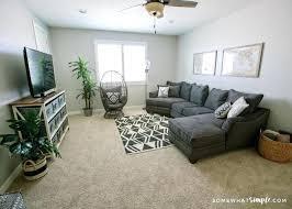 home interior design catalog hangout room so without further ado here is our