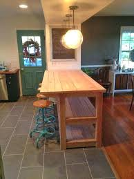 how to build a kitchen island with seating kitchen island table plans zhis me