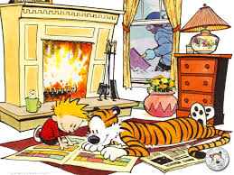 calvin and hobbes creator secretly returns to the comic pages