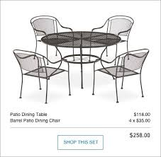 Motion Patio Chairs Shop The Davenport Patio Collection On Lowes