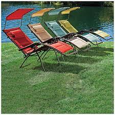 Oversized Zero Gravity Lounge Chair Wilson U0026 Fisher Oversized Padded Zero Gravity Chairs With Canopy