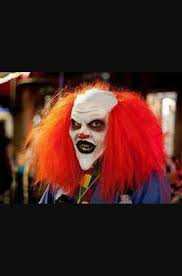 Creepy Makeup Halloween 11 Best Killer Clowns Images On Pinterest Evil Clowns Scary