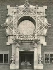 louis sullivan collection the institute of chicago