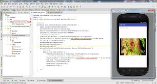 tutorial java play how to play local video in videoview android studio java center