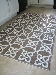 Ballard Designs Kitchen Rugs by House Tweaking