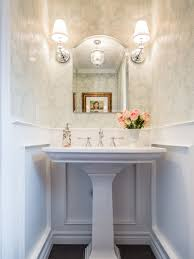 Smallest Powder Room - small powder room sink houzz