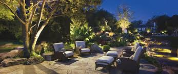 Lights For Landscaping - living room outdoor with regard to incredible residence landscape
