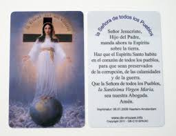 prayer card plastic prayer card credit card size of