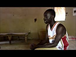 traditional living arrangements gambia youtube