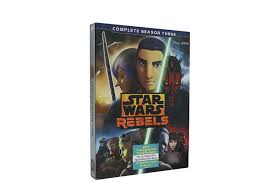 star wars rebels complete season 3 2 1 us version tv series movie