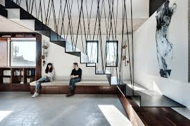 Metal Stairs Design Cool Staircase Designs Guaranteed To Tickle Your Brain