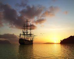 pirate sail wallpapers pirate ship night google suche i b k picture pinterest