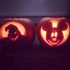 vampire mickey mouse pumpkin carving template more information