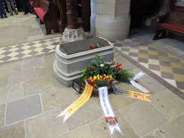 luther s martin luther s grave picture of castle church wittenberg