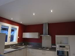 spot plafond cuisine cuisine peinture frehel deco morbihan loire atlantique