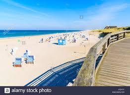 wooden footbridge from sand dune stock photos u0026 wooden footbridge