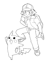 pokemon coloring pages coloringpages1001 com