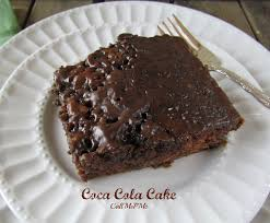 chocolate coca cola cake call me pmc