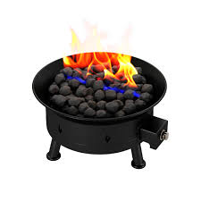 Propane Camping Fire Pit Camp Mate Xl 58 000 Btu Portable Propane Outdoor Fire Pit